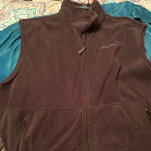 Columbia 4Xl / Tall Men's Vest